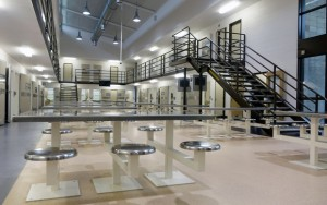 prison security systems